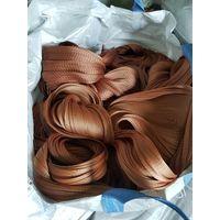 [ORDER BIG QUANTITY] Inquiry of Poly Tow/Fiber Waste, Nylon Tire Cord Yarn/Fabric Waste/Scrap, TC/CV thumbnail image