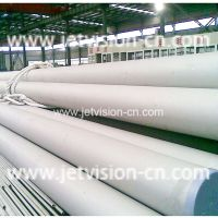 UNS S32550 S32750 S32760 Super Duplex Stainless Steel Pipe thumbnail image
