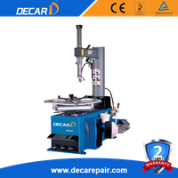 Decar produce tire changer for sale