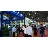 The 19th China (Guangzhou) Int'l Fasteners & Equipment Exhibition booth