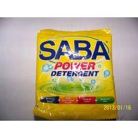 SABA detergent