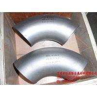 Corrosion resistance titanium elbows thumbnail image