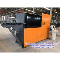 Automatic rebar stirrup bender/CNC wire bending machine price thumbnail image