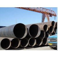 Offshore steel pipe