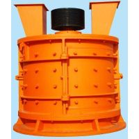 vertical hammer crusher