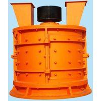 vertical hammer crusher thumbnail image