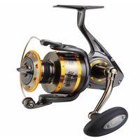 Saltwater Spinning fishing reel thumbnail image