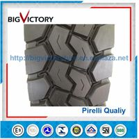 TBR tire from Pirelli Roadone GA98 for 1000R20 1100R20 1200R20