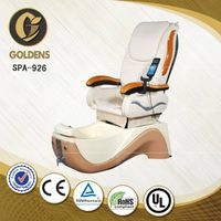 foot spa chair pedicure chair