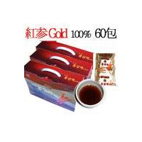 6-year-old Korean Red Ginseng Extract 100% pure