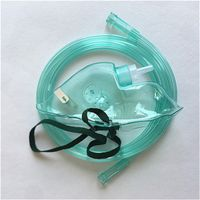 Disposable Oxygen Mask