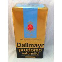 DALLMAYR PRODOMO GROUND COFFEE 8.8OZ/500G thumbnail image