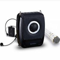 S92 UHF wireless portable Voice Amplifier 20 Watt for interactive communication thumbnail image