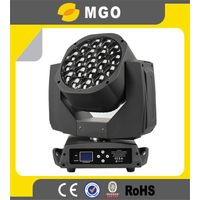 19*15W B EYES K10 moving head