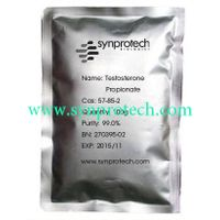 Testosterone Propionate, TESTOSTERONE-17-propionate, 57-85-2