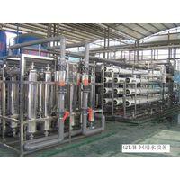 42T/H sewage treatment thumbnail image