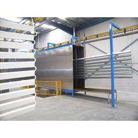 Aluminium Profile Powder Coating Line thumbnail image
