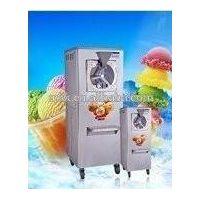 Hard Ice Cream Machine MKK MK-660  China