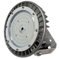 LED canopy lights 100W 150W