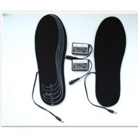 Heated insoles, warm insoles thumbnail image