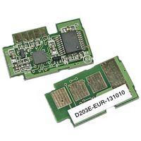 Toner chips for Samsung MLT-D203S/L/E