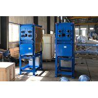 Custom frame weldment