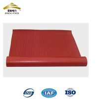 insulating rubber pad manufacturer