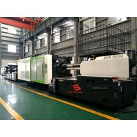 Chair injection molding machine-DKM850SV