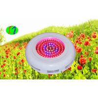 ufo 90w red blue orange led grow light for flower growing (withCE&Rohs&FCC approved) thumbnail image