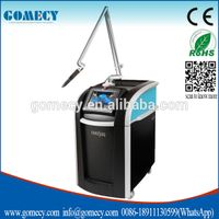 fda approved products acne scar tattoo removal Nd yag laser machine china pico laser acne scar /dark