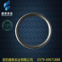 DN350 cast steel oval gasket thumbnail image