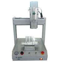 automatic electrical glue dispensing machine