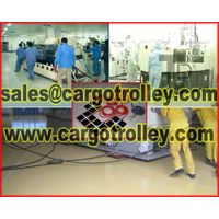Air casters load moving equipment protect your equipments thumbnail image