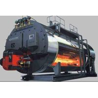 18 ton oil fired boiler