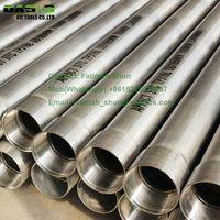 API 5CT J55 Galvanized casing&tubing pipe