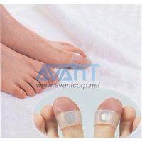 Magic Slimming Toe Ring
