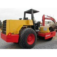 Used Dynapac Road Roller Ca30d, Used Dynapac Compactor