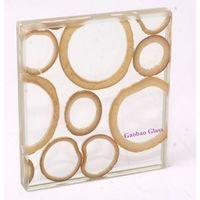 Decorative Art Laminated glass GBO326