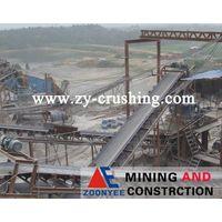 cobble crushing plant in Azerbaijan