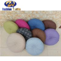 New Model Round Shape Cushion Cover Outdoor