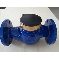 Vane Wheel Multi-Jet Dry Dial Magnetic Type Cold (Hot) Water Meter