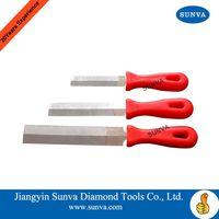 SUNVA Diamond Rhombic Files / Diamond Tools thumbnail image