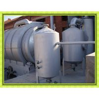 5th generation catch European environment standard waste rubber recycling plant thumbnail image