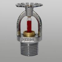 China cheap ul listed fire sprinkler price