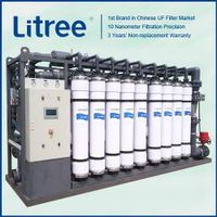 Water Treatment plant for Water Treatment