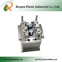 China Custom Mould Maker Plastic Injection