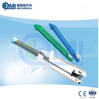 China manufacture /Disposable Surgical Linear Stapler Properties Therapy Instrument Medical Devices thumbnail image