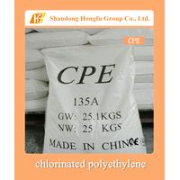 chlorinated polyethylene, CPE, PVC addtives, PVC impact modifier