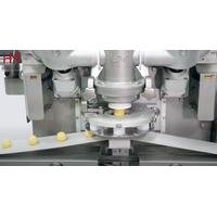 Automatic Maamoul Production Line thumbnail image