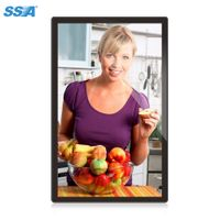 15.6 inch Digital Photo Frames Video Photo Movie Blue Film Free Download